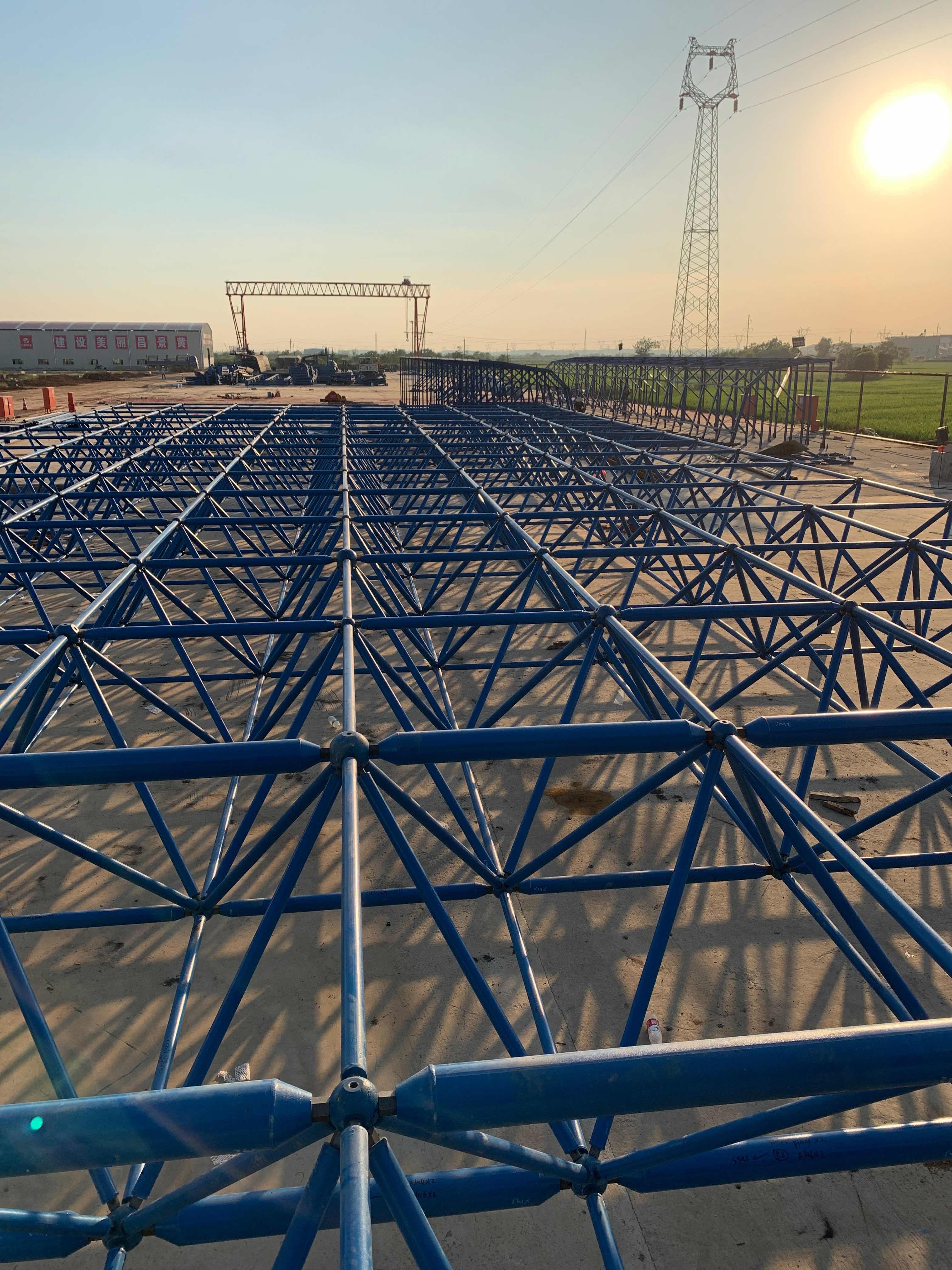 钢筋笼吊具